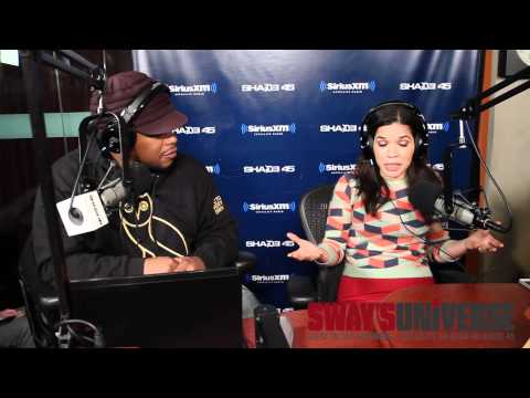 America Ferrera Speaks on Civil Rights Leader Cesar Chavez & Why Latinos Should Support The Film