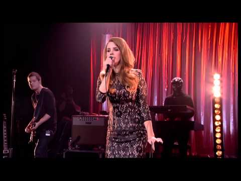Lana Del Rey - Video Games (Live at Concert Privé), Live performance by Lana Del Rey, performing Video Games at Concert Privé at the French channel, Canal Plus. I DO NOT OWN ANYTHING! Support Lana Del Rey and ...