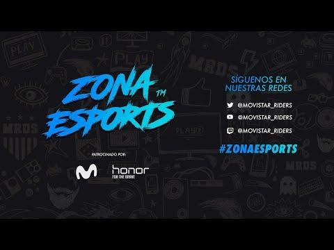 ZONA ESPORTS #66 CLOUD LEAGUE, ACADEMIAS Y EQUIPOS SLO, LCS EU