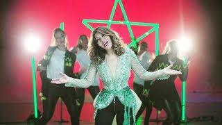 شاهد بالفيديو | سميرة سعيد .. أغنية المنتخب المغربي : ألي المغاربة ! | قنوات أخرى