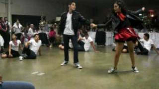 Surprise Dance Quinceanera (Rock N Roll)