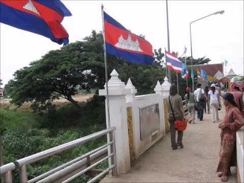 Protesters In Cambodia Want The Prime Minister To Step Down