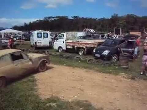 Manobras de Carros (Joinville/SC - Jardim Sofia)