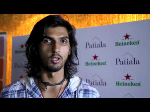 IPL 7 stars in UAE Warner, Ishant, Sammy, Steyn... uncut and uncensored