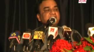 Ranil should be worshiped - Janaka Bandara - Lankatv.Net