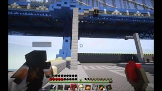 Minecraft: The Last of Us Survival Adventure Map w/ Zueljin - Part 8