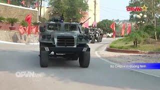Nhiều đơn vị Quân đội chuyển trạng thái sẵn sàng chiến đấu