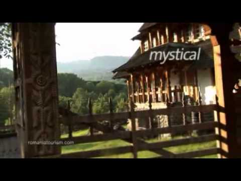 Romania, Explore the Carpathian garden - spot general