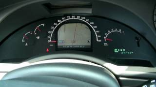 2004 Chrysler Pacifica All-Wheel-Drive videos