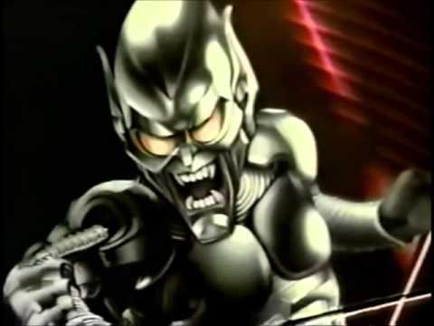 Spider-Man Web Blaster ad - 2002