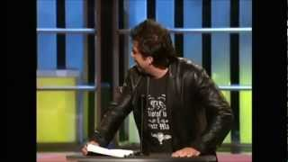 Greg Giraldo roasts