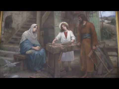 """The Sixth Sign"": Homily by Fr John Lawrence. A Day With Mary"
