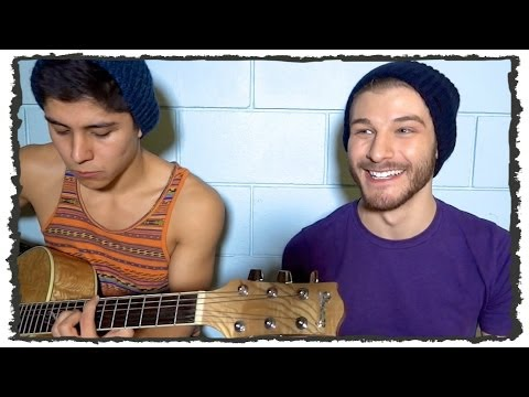 Pharrell Williams - Gust of Wind ft. Daft Punk [Cover]