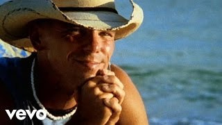 Kenny Chesney - Old Blue Chair