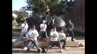 Dance & Spirit Club Reel view on youtube.com tube online.