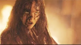 Carrie (2013) Trailer #1 : Chloe Moretz And Julianne