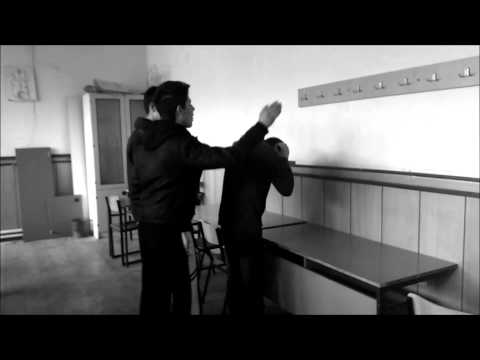 Цунами: Луда игра на учениците од II-2 клас во ОЕМУЦ Охрид