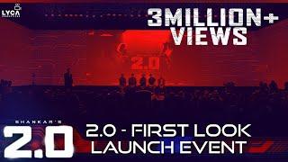 2-0---First-Look-Launch-Event---Rajinikanth--Akshay-Kumar---Shankar---A-R--Rahman