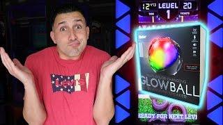 Can We Win It? - Glowball Speaker