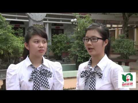 Trường THPT Nguyễn Đức Cảnh (Thái Bình) 30 năm - Một chặng đường