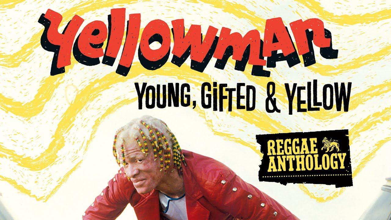 Yellowman Live At Reggae Sunsplash 88 2 Cd Dvd Reggae