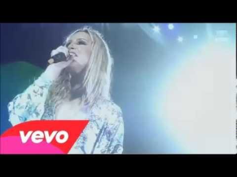 Claudia Leitte - Bizarre Love Triangle / A Camisa e o Botão (DVD AxeMusic).