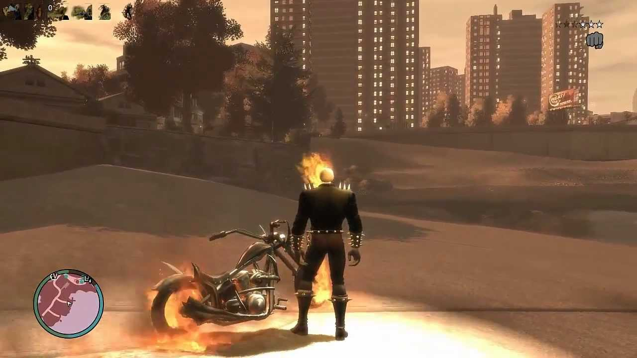 Displaying 16> Images For - Gta 5 Ghost Rider...