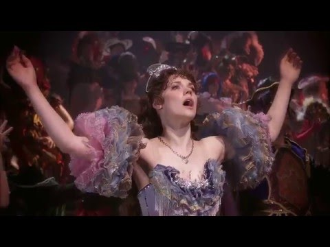 The Phantom of the Opera London footage [HD]