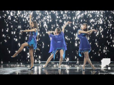 [MV] Perfume「GLITTER」