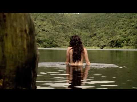 Kahlan & Richard - HQ river scene