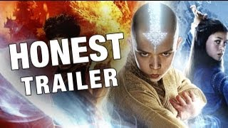 Honest Trailers The Last Airbender