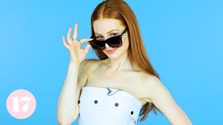 Madelaine Petsch | 17 Favorite Things