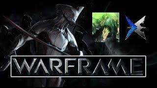 FTWitachi Dara Mactire Warframe Preview!