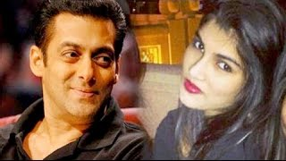 Salman khan With Hot Niece Alizeh Agnihotri