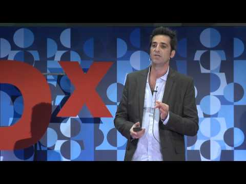 Violencia brava   Gustavo Grabia   TEDxRiodelaPlata