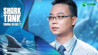 Lời Đề Nghị 5 Triệu USD Từ Shark Hưng - Công Ty Đỗ Đầu Việt Nam   Shark Tank Việt Nam