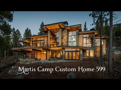 Martis Camp Custom Home 599 for sale - Call 800-721-9005