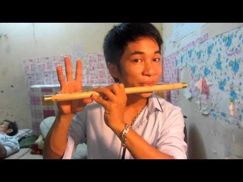 học thổi sáo p1