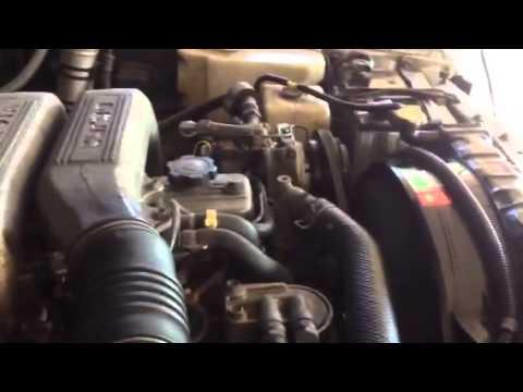 hj61 turbo diesel 12ht