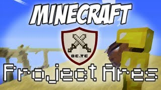 Minecraft: OC.TC PVP Server Spotlight - Project Ares