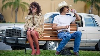 Dallas Buyers Club (Starring Matthew McConaughey) Movie