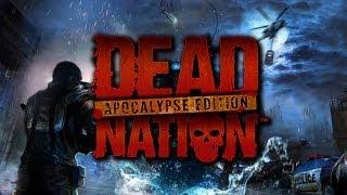 Dead Nation: Apocalypse Edition - Premiera