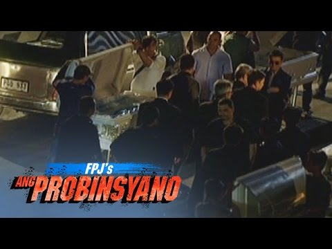 FPJ's Ang Probinsyano: Tomas' drugs transaction