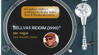 Bellyas Riddim Mix (1999) Capleton,Beenie Man,Ward 21,Mr