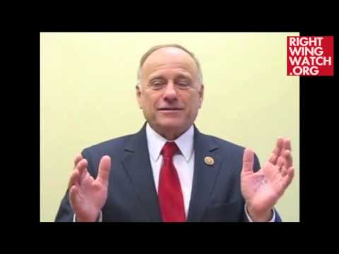 RWW News: Steve King Claims He Won The Debate on DREAMers