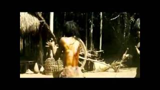 Ong Bak 3- Tony Jaa § Wu Jing Power Fight Scenes