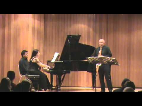 Café 1930 de la Historia del Tango de Astor Piazzolla