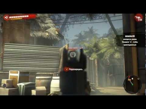 Видео обзор Dead Island от GNC.