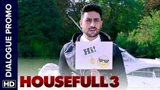 housefull 3 film joke scenes, housefull 3 movie, akshay kumar, jaqueline fernadez, ritesh deshmukh, comedy scenes of housefull 3