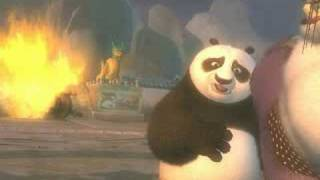 Kung Fu Panda Game Movie 4 Tai|Lung Final Battle